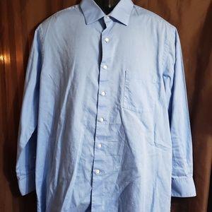NWOT mens dress shirt